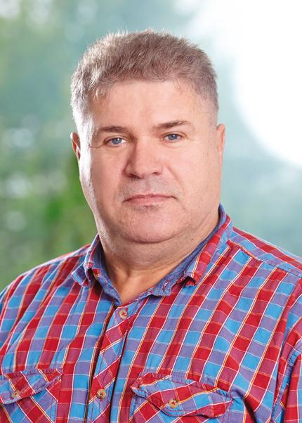 Региональный менеджер Haver Niagara в России и Юго-Восточной Европе Александр Коломиец