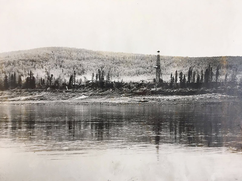 Юрубчено-Тохомское и Куюмбинское месторождения