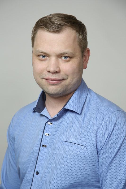 Алексей Булычев руководитель направления «Ролики и запасные части» в АО «НПО «Аконит»