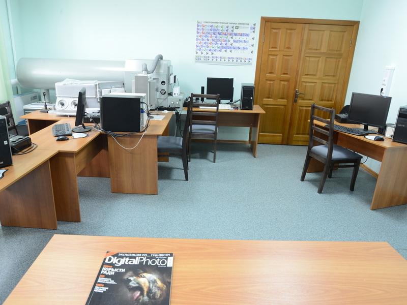 кафедра оптических информационных технологий