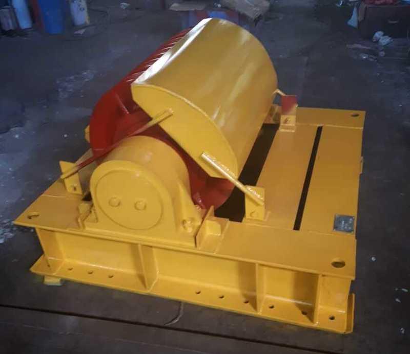 Скопинский завод горно-шахтного оборудования