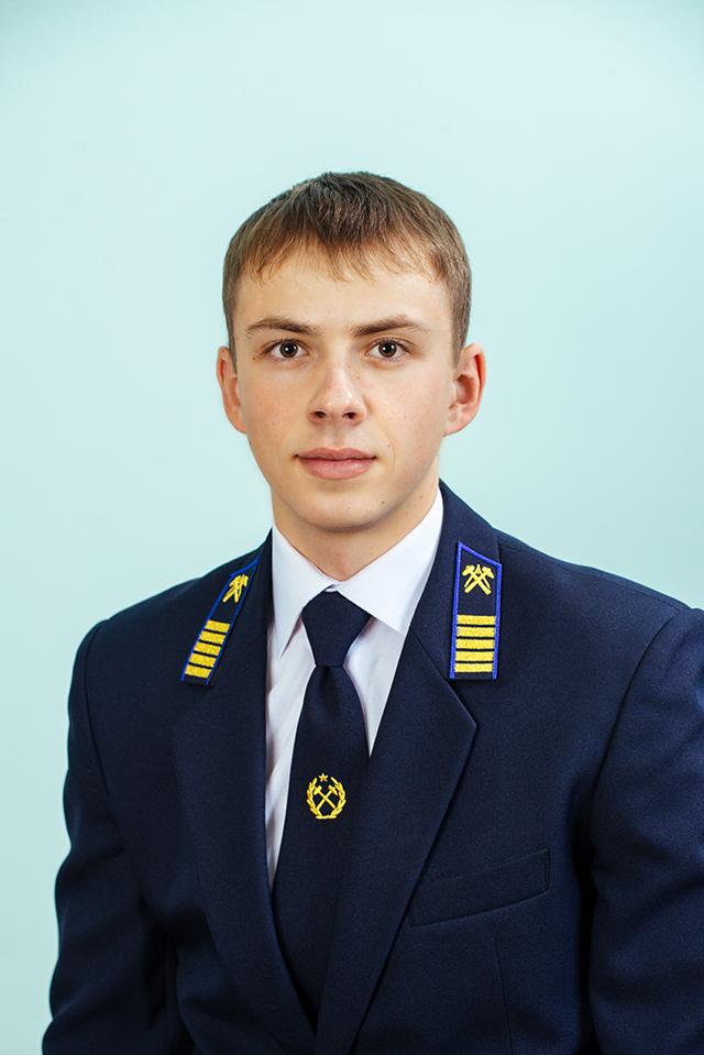 Иван Кравченко, заведующий горными работами, технический отдел шахты имени В.И. Ленина (ПАО УК «Южный Кузбасс» )