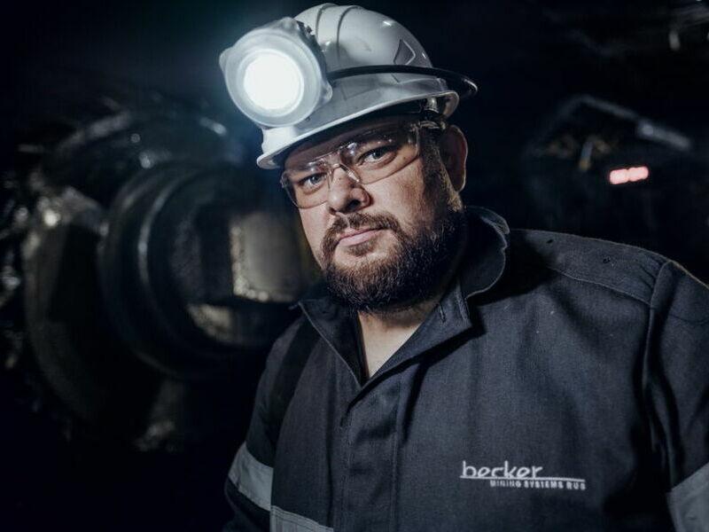 Becker Mining Systems