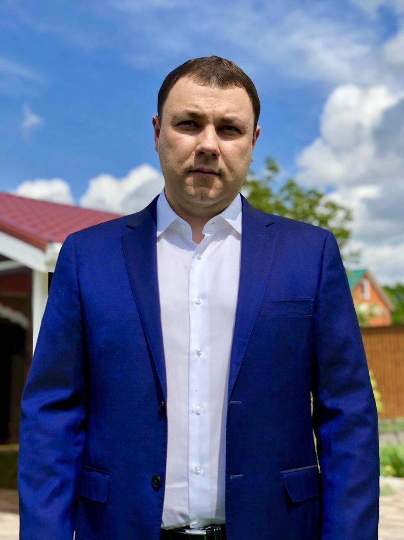 Дмитрий Лохов, основатель TAPP Group