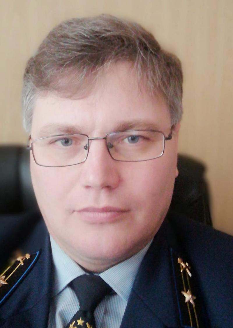 Сергей Насекин, заместитель директора по производству АО «Разрез Томусинский»