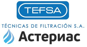 Астериас Tesfa
