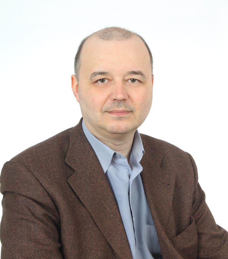 Виктор Гаранин заместитель директора по науке ООО «ВМК-Оптоэлектроника»