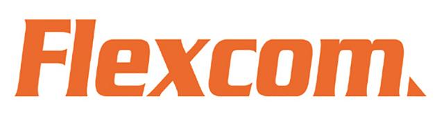 Flexcom логотип