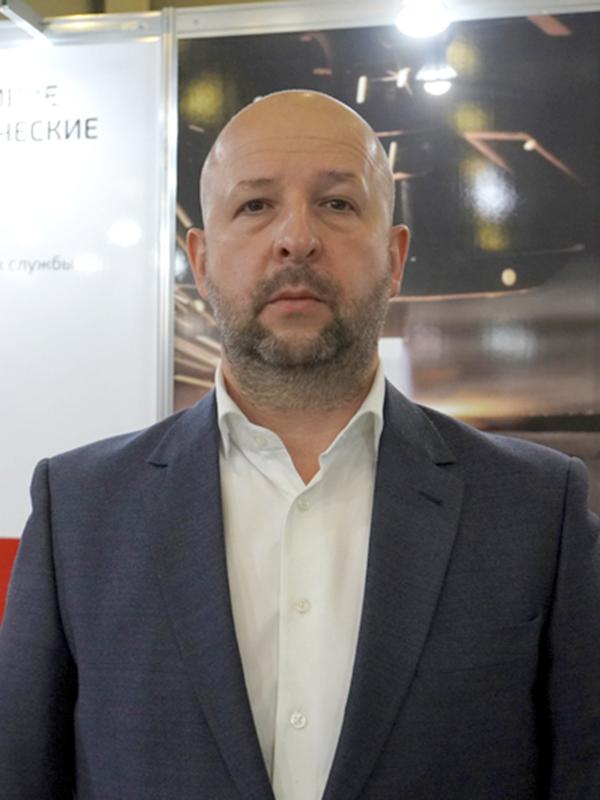 Сергей Ситько, глава Группы Компаний РС