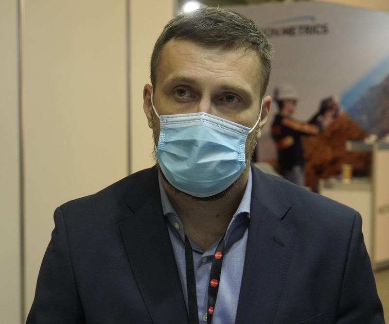 Константин Кабанов,  начальник отдела сбыта ООО «Ньюфотон»