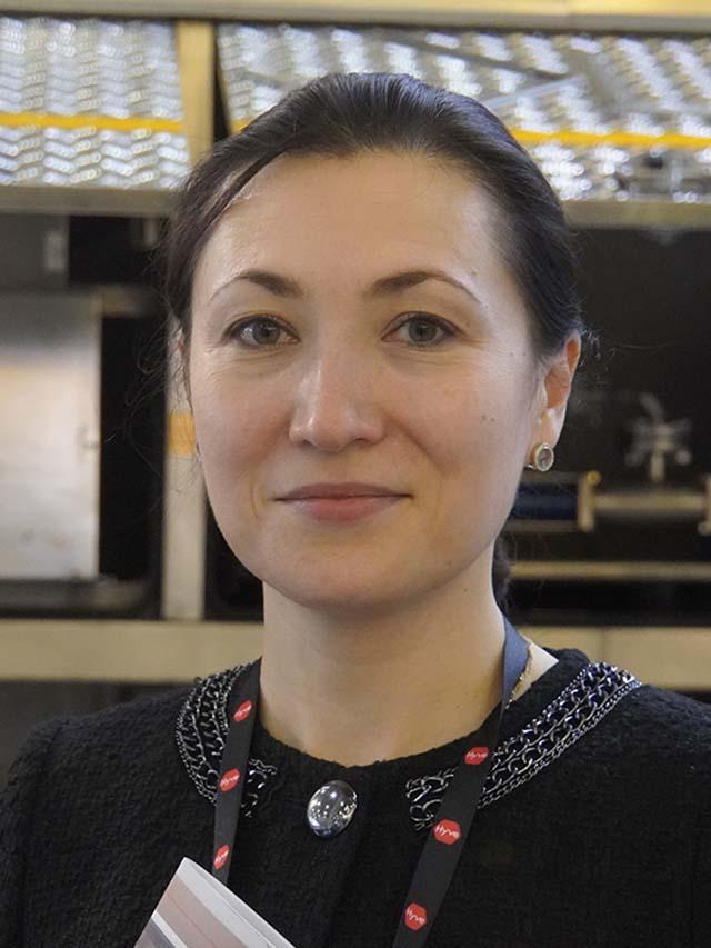 Елизавета Тихонова, директор по стратегии и маркетингу компании «АзотТех»