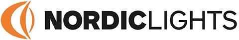 Nordic ligts логотип