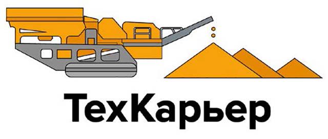 Техкарьер логотип