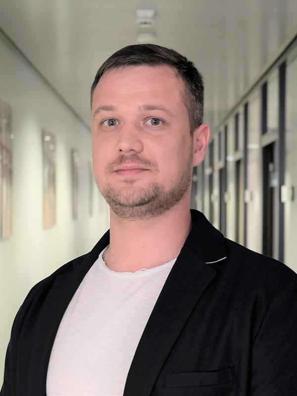 Виталий Турбуев, менеджер по продукту АО «Север Минералс»