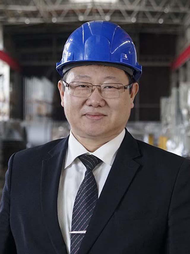 Владимир Юн, главный конструктор компрессоров АО «РЭП Холдинг»