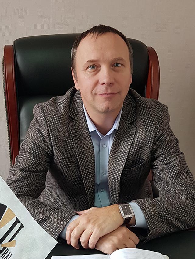 Григорий Килимник, коммерческий директор ООО ТД «Юрал Минералс»