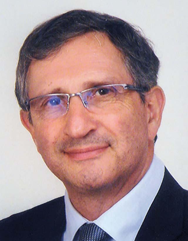Системы телематики для горной техники. Пьер Де Гулар, директор по экспорту компании LIM SAS