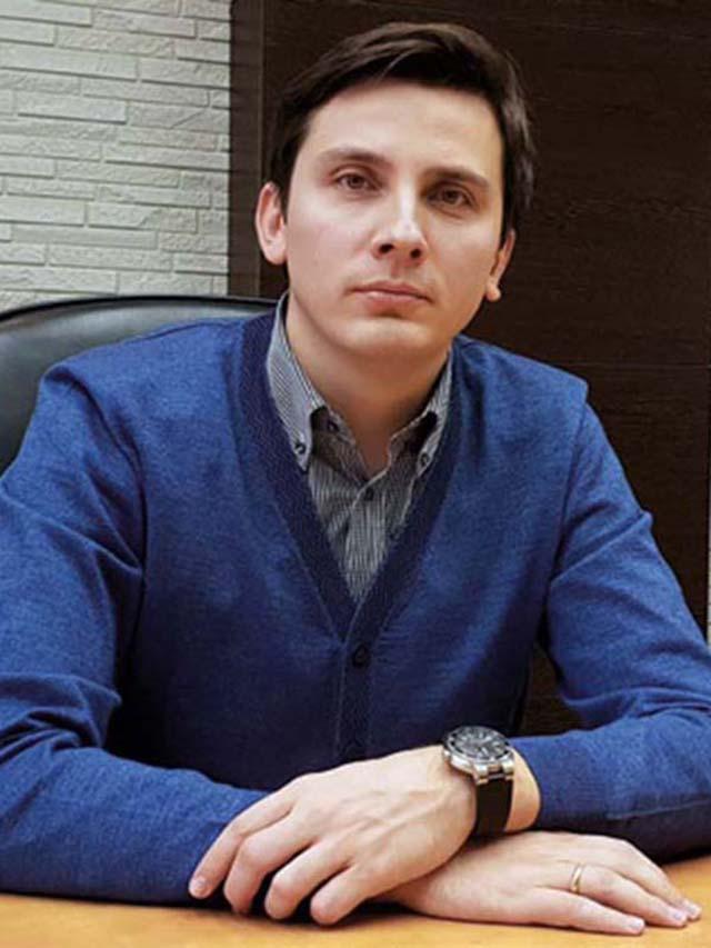 Системы телематики для горной техники. Дмитрий Красавин, руководитель технической поддержки Hitachi Construction Machinery Eurasia