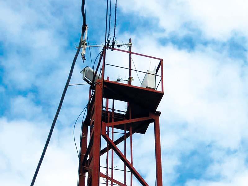 Модернизация систем связи