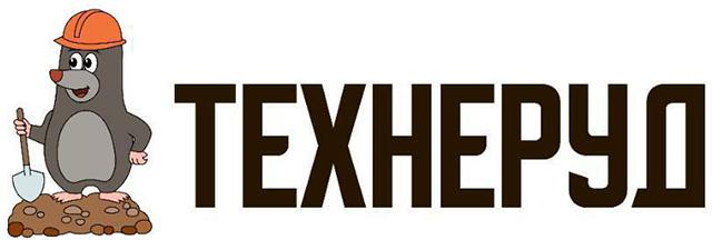 Технеруд логотип