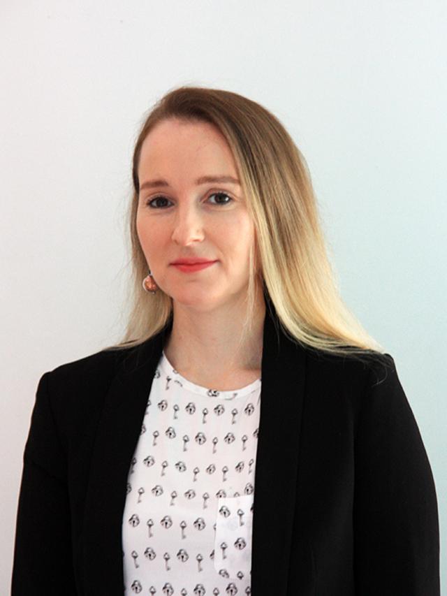 Татьяна Шайер, менеджер по технической поддержке направления «Дробление и сортировка» Element