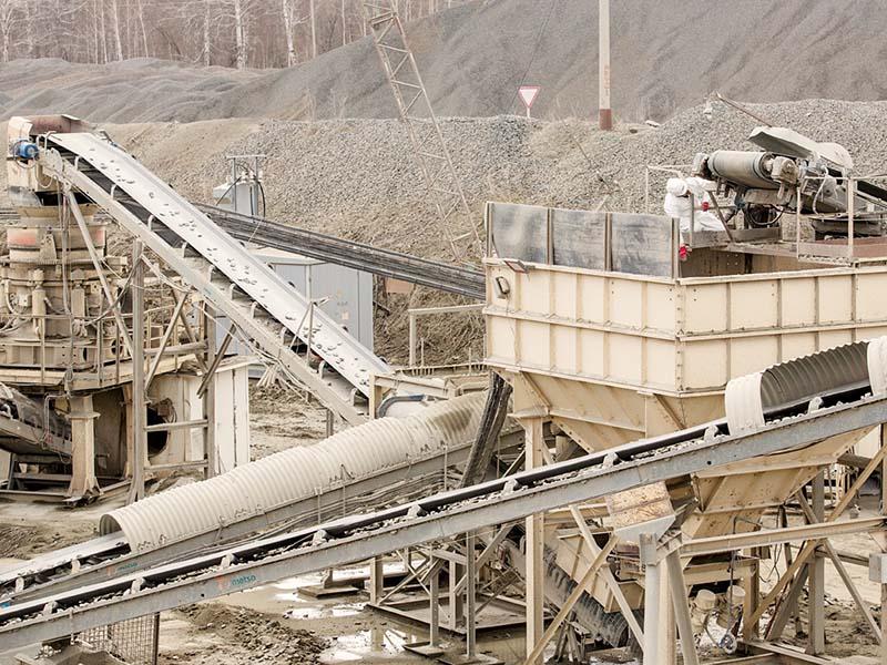 Важность техподдержки при покупке запчастей для горного оборудования