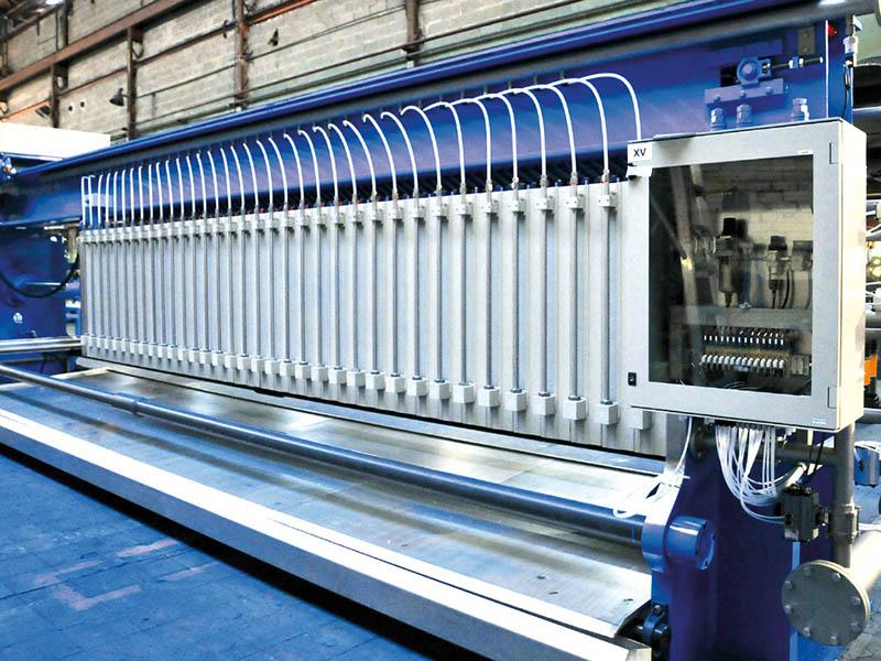 Как оптимизировать работу фильтровального оборудования на ГОКе