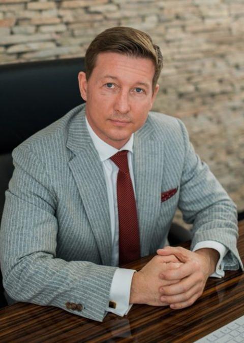 Антон Третьяков, учредитель и финансовый директор ООО «ТехКарьер», поставщика импортного ДСО