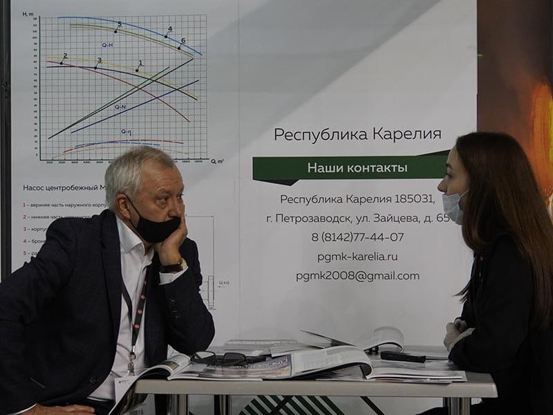 Василий Садыков, исполнительный директор «ПГМК»