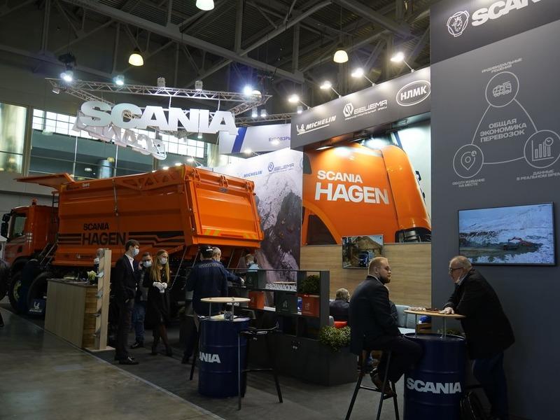 Scania Hagen S