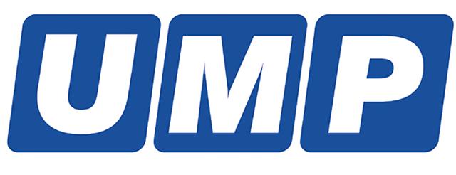 UMP логотип