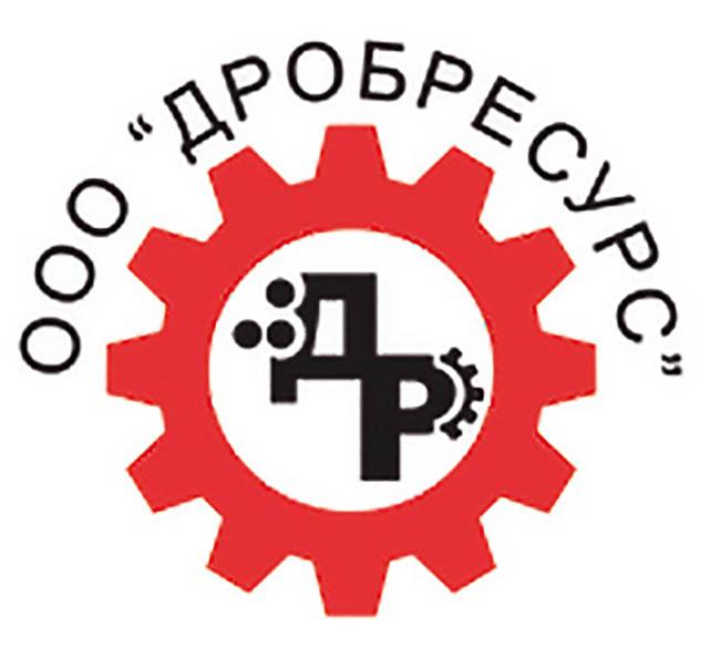 Дробресурс логотип