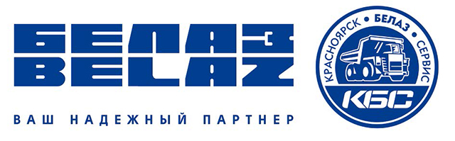 Белаз лого