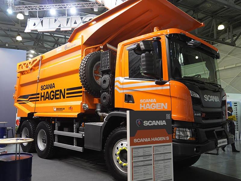 Scania Hagen