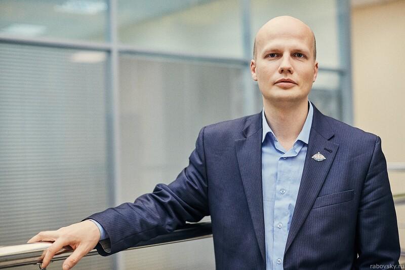Андрей Феоктистов, директор по развитию бизнеса Rocky