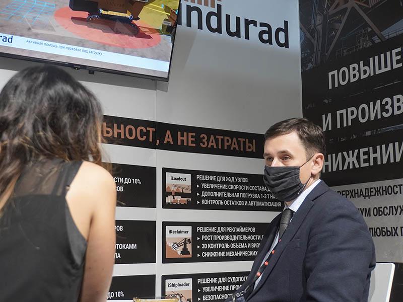 indurad: наследие Герца для горной промышленности
