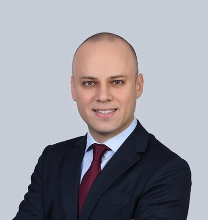 Сарп Деирманжи ExxonMobil