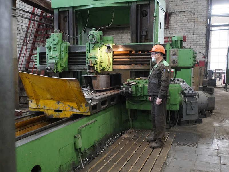 завод Финго комплекс