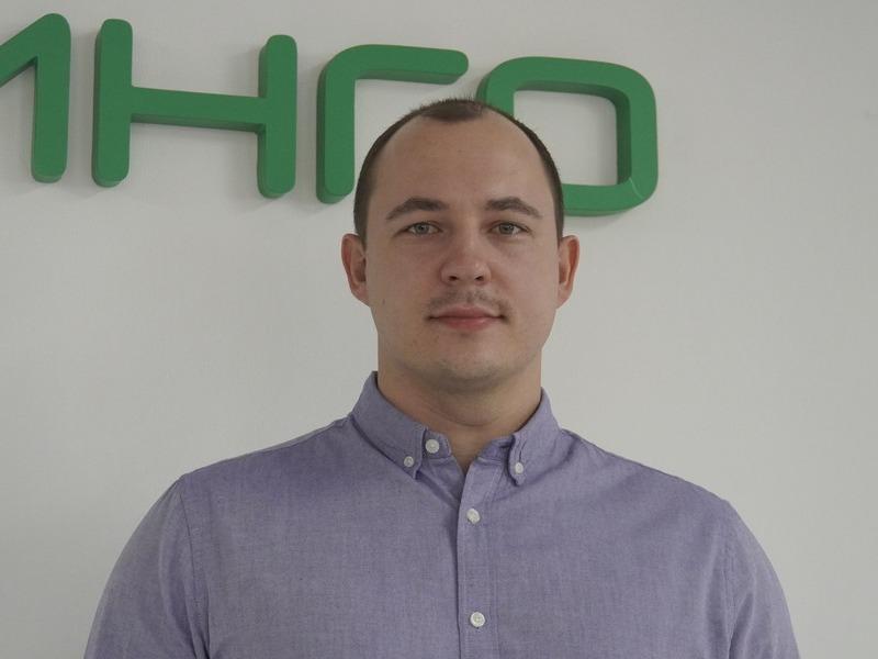 Сергей Усачев, руководитель центра инжиниринга и реализации проектов «Финго-Комплекс»