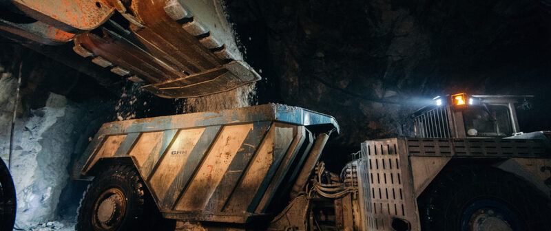 горно-шахтная техника