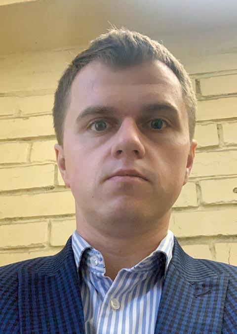 Юрий Артюхов, генеральный директор ООО «Пайп тайм»