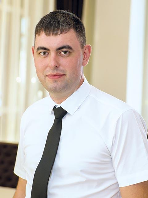 Дудин Артем Александрович, директор ООО НИЦ-ИПГП «РАНК»