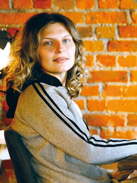 Татьяна Баженова, директор по международным связям ООО «ГК ШАХТСТРОЙ»