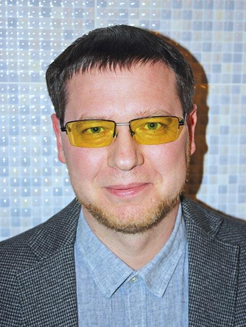 Сергей Жуков, главный технолог «ДАКТ-Инжиниринг»