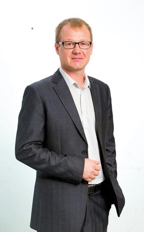 Сергей Шаров, заместитель генерального директора по производству ООО «ТрубопроводСпецСтрой»-