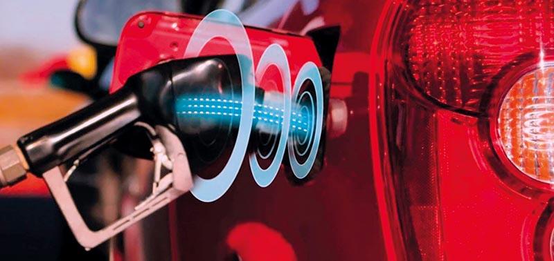 Автоматизированный учёт, исключение несанкционированных трат топлива. Решение проблемы существует