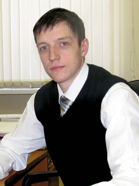 Илья Захаров, начальник отдела геотехнологий АО «Уралмеханобр»