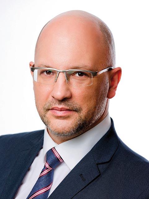 Игорь Малышев, директор НО «Фонд развития трубной промышленности»