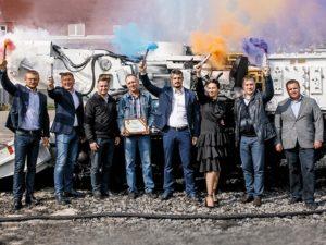 «Экспо Майнинг Кузбасс: тяжёлое машиностроение 2020». «Индустрия 4.0»