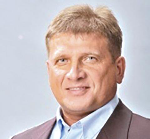 Сергей Фёдоров, руководитель группы компаний «Конбелт», генеральный директор ООО «Енелекс Руссланд»